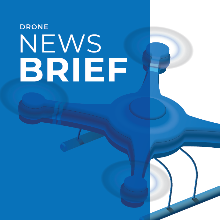 Drone News Brief | Thursday, March 14th, 2019