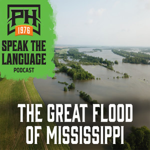 The Great Flood of Mississippi