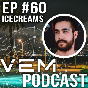 Voice of Electronic Music #60 - Club Only Tracks- IceCreams (Admit One Records)