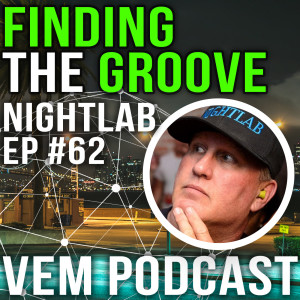 Voice of Electronic Music #62 - Finding the Groove - Nightlab (UndrTheRadr)