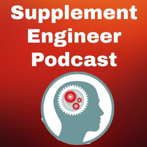 """Episode #42: Upcoming Features at Supplement Engineer, CNS Supplements PhysoFuel Review, Metabolic Nutrition ESP Preworkout, """"Dangerous"""" Caffeine levels, and more with SupplementSnoop"""