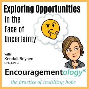 Exploring Opportunities in the Face of Uncertainty
