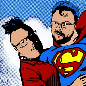 Episode 17: Superman (Whatever happened to the Champion of the Oppressed?)