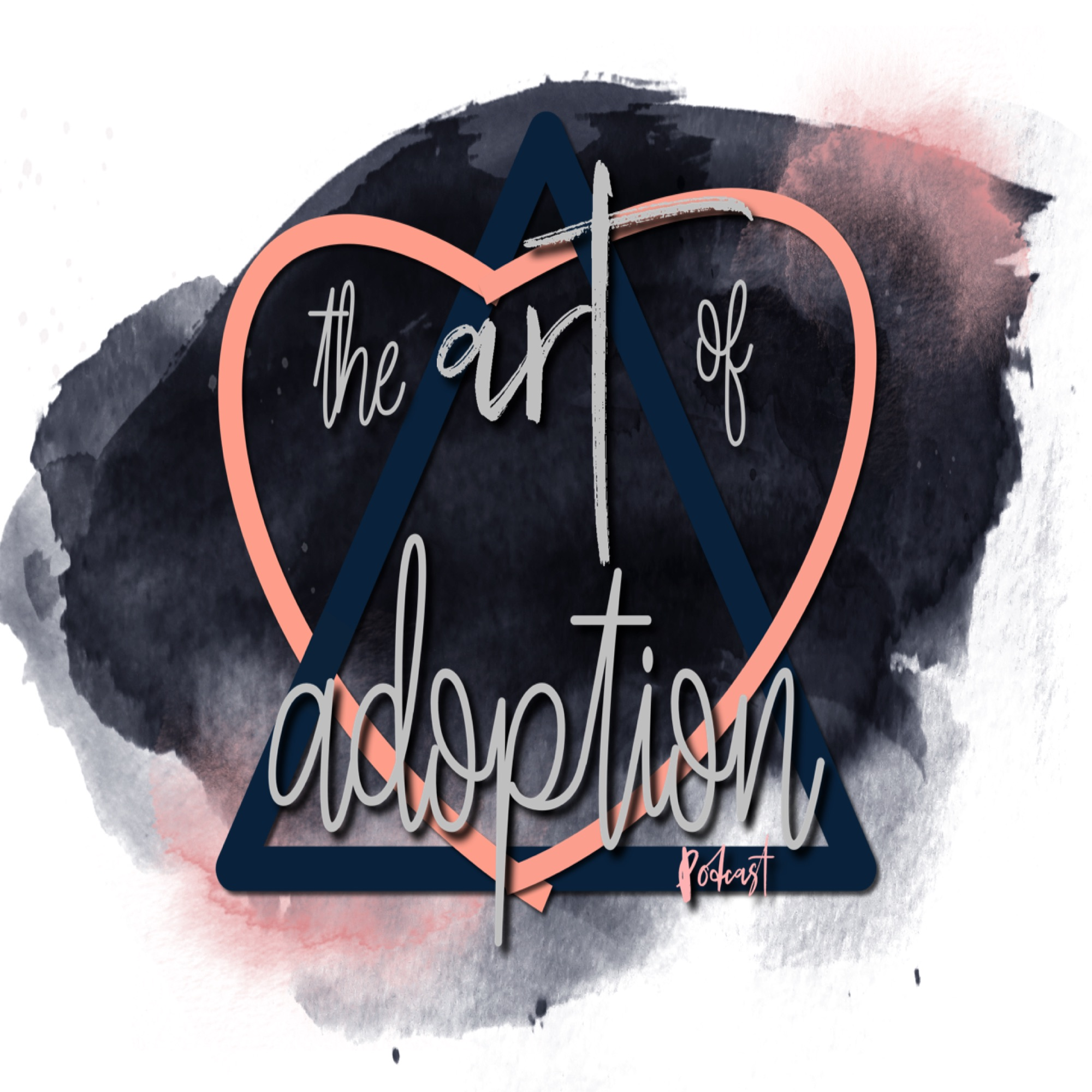 Introducing: The Art of Adoption