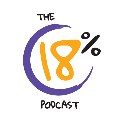 Trailer - The 18% Podcast