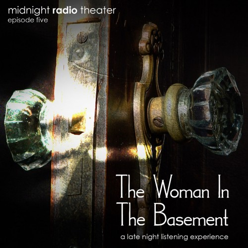 The Woman in the Basement