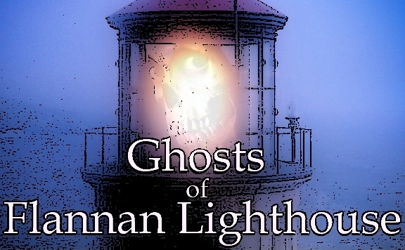 Ghosts of Flannan Lighthouse