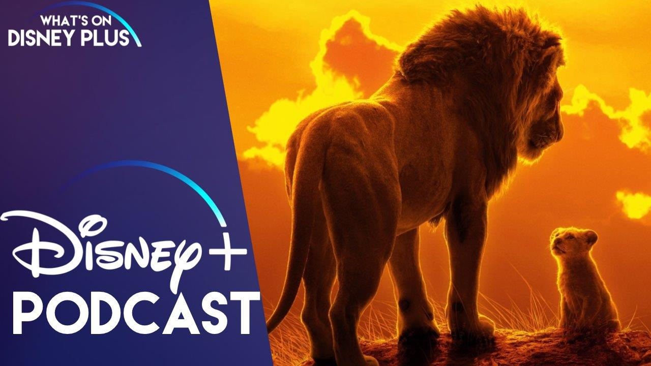 """The Lion King"" Review 