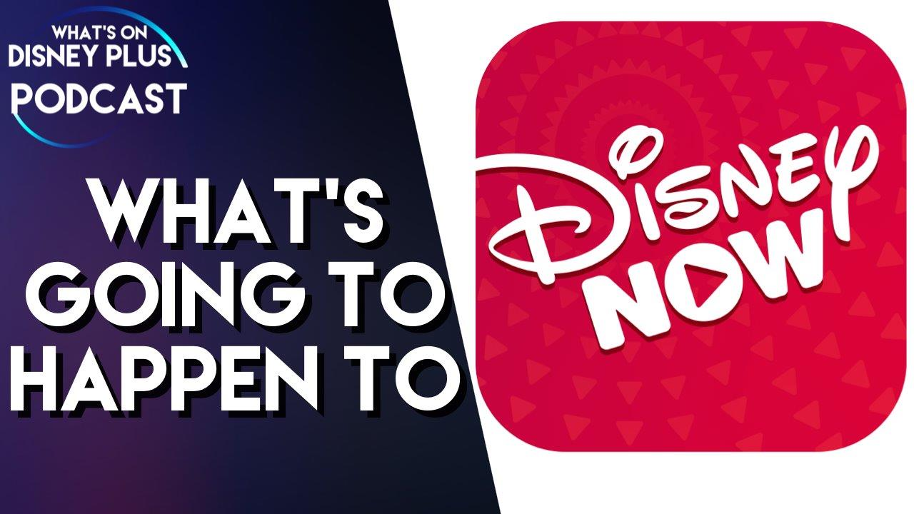 What's Going To Happen To Disney Now?