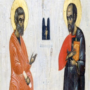 Peter and Paul: Missionary confidence in the Lord