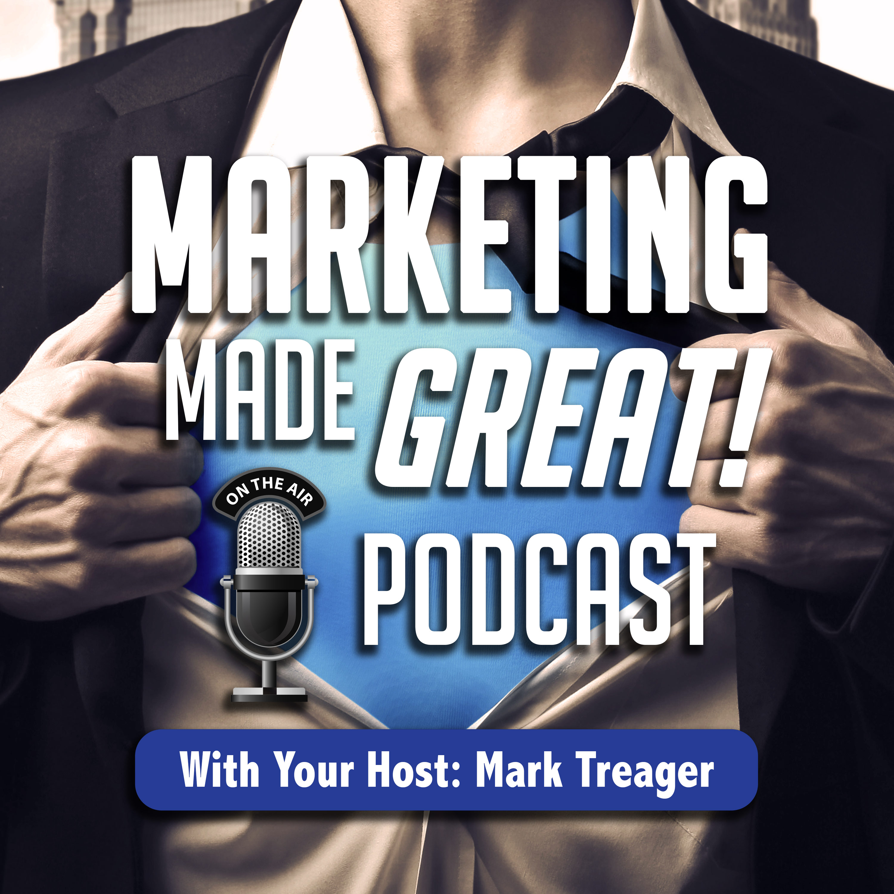Ep  008: Jump Starting Your Personal Brand with LinkedIn with Gregg