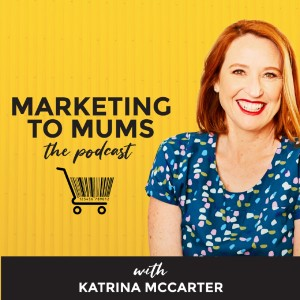 00. Introduction to Marketing To Mums