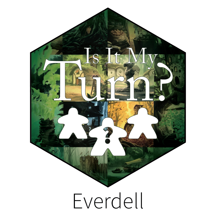 2: Everdell by Starling Games