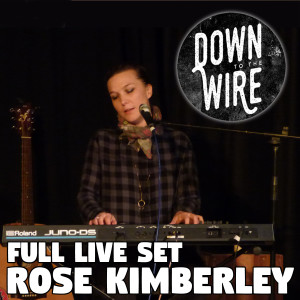 The full set episodes: Rose Kimberley