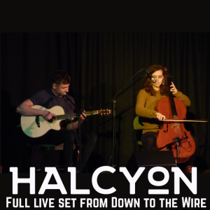 The full set episodes:  Halcyon