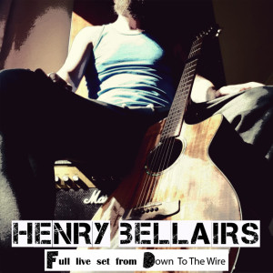 The full set episodes: Henry Bellairs