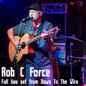 The full set episodes: Rob C Force