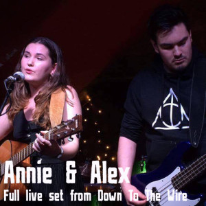 The full set episodes: Annie & Alex