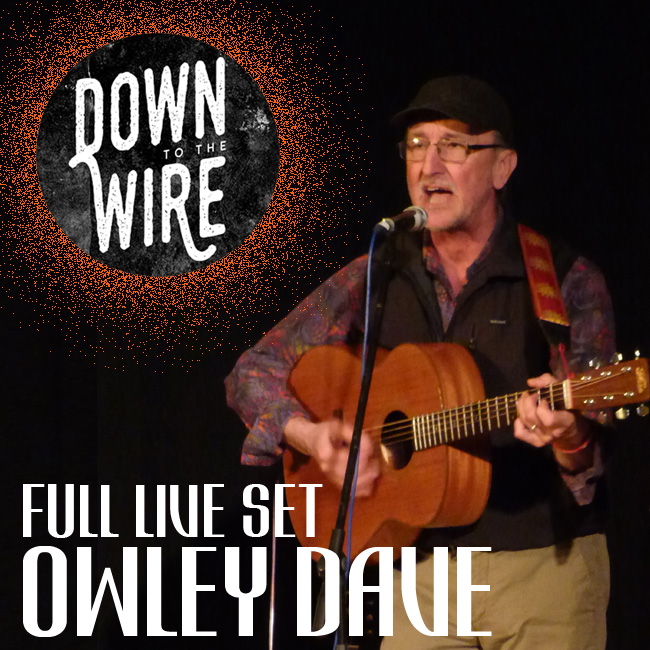 The full set episodes: Owly Dave