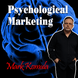 Pyschological Marketing Podcast -How to be Remembered Podcast #1