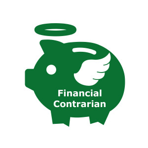 I'm the Financial Contrarian