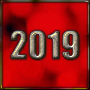 Goal Setting For The New Year 2019 #9