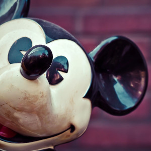 Use The Disney Strategy For Your Business