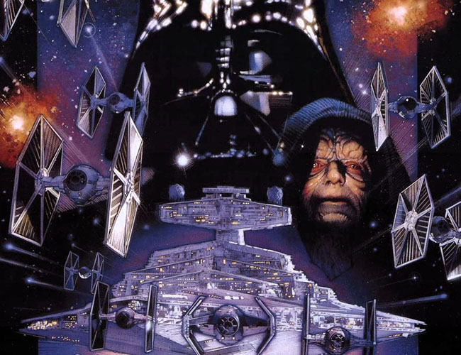 Ep 85 Star Wars Episode V The Empire Strikes Back 1980 From Smoking And Drinking In Space Podbay
