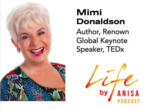 E6– 7 Tips to Prepare you for that call to do a TED Talk from Speech Coach Mimi Donaldson