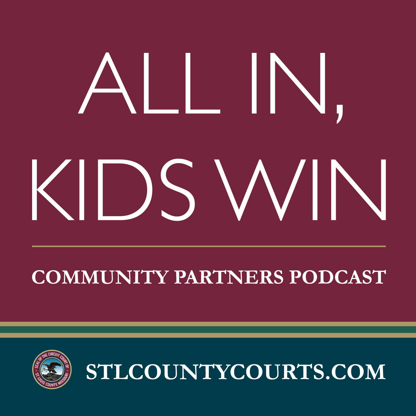 AIKW 13 – Children's Advocacy Services of Greater St  Louis