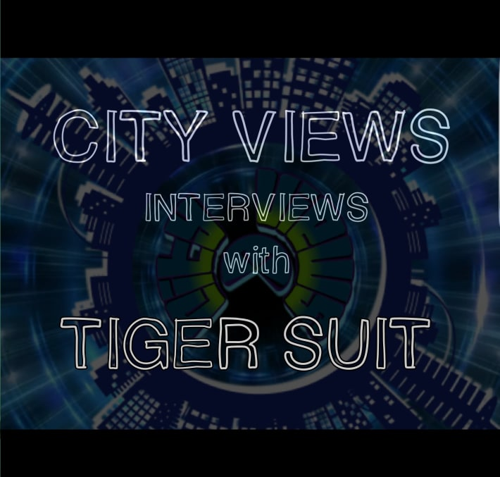 """City Views Presents """"Its Just You"""""""