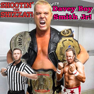 Shootin' With Davey Boy Smith Jr.! + Fight For the Fallen and Extreme Rules Reviews!