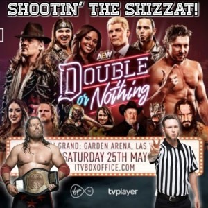 AEW Double or Nothing PPV Last min Look and MITB recap!