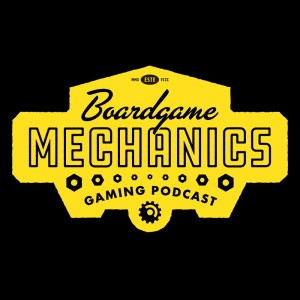 Episode 79: Joel and Jason talk Gencon, or Jason Waits is a PR Managers Worst Nightmare.