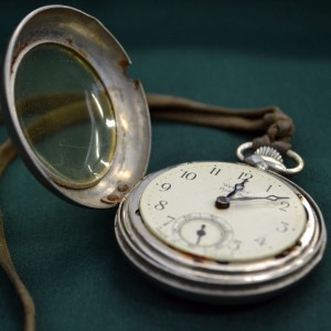 026 - The Popular Pocket Watch