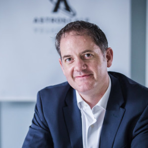 Chris Blackerby - Astroscale Chief Operating Officer