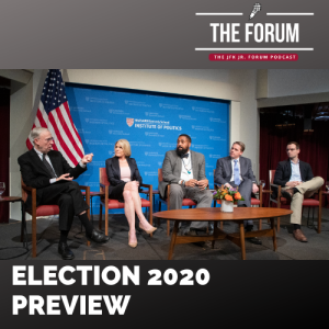 Election 2020 Preview