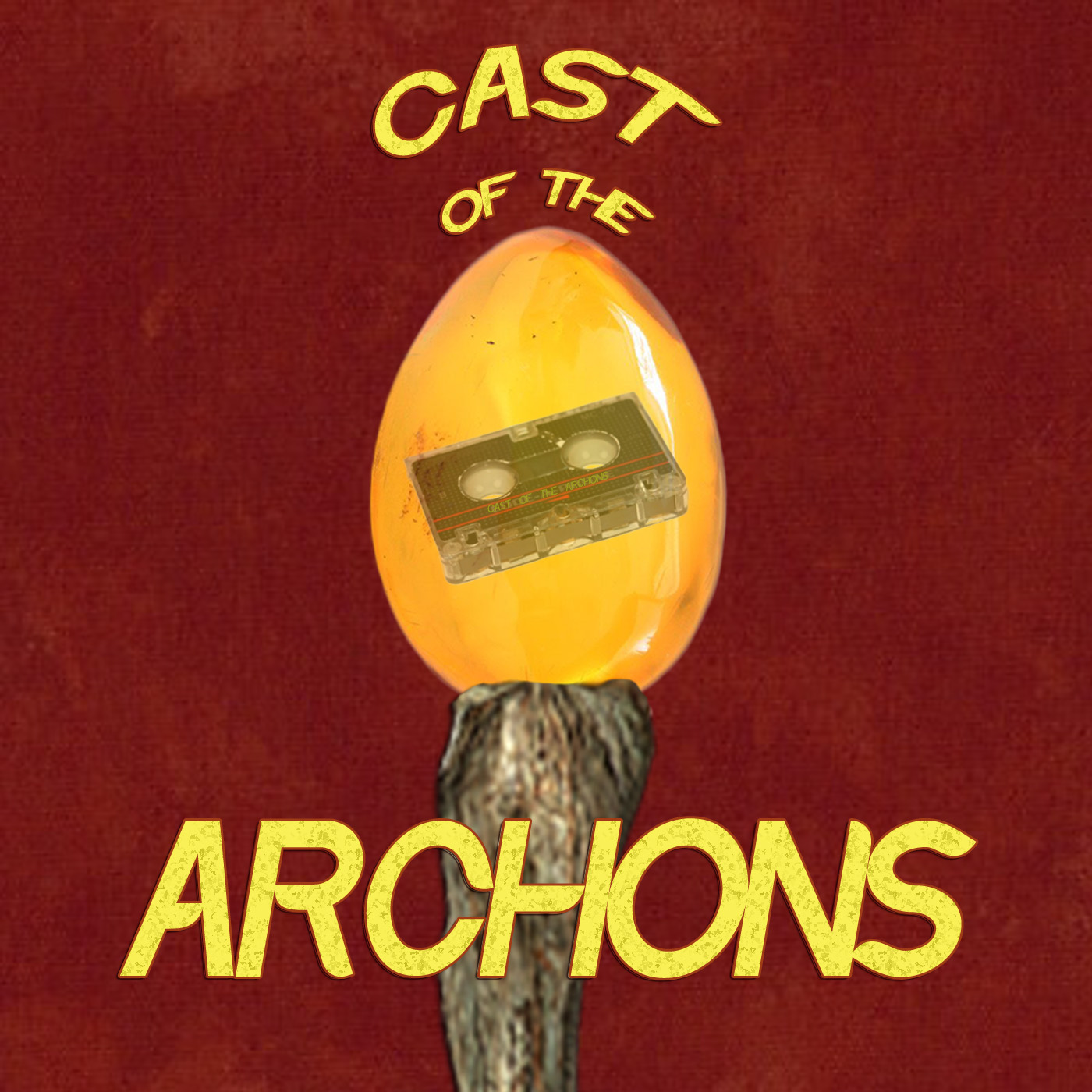 Cast of the Archons Episode 5 - Time of Triumph