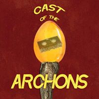 Cast of the Archons Episode 1 - Launched