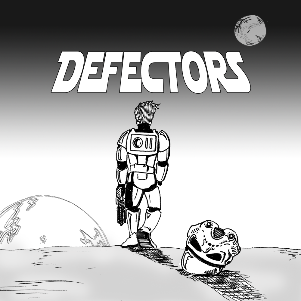 Defectors Episode 7: Rose to the Occasion