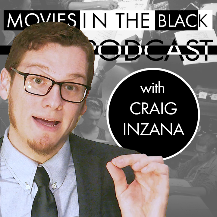 Motivation for Making Movies - Craig Inzana - Movies in the Black