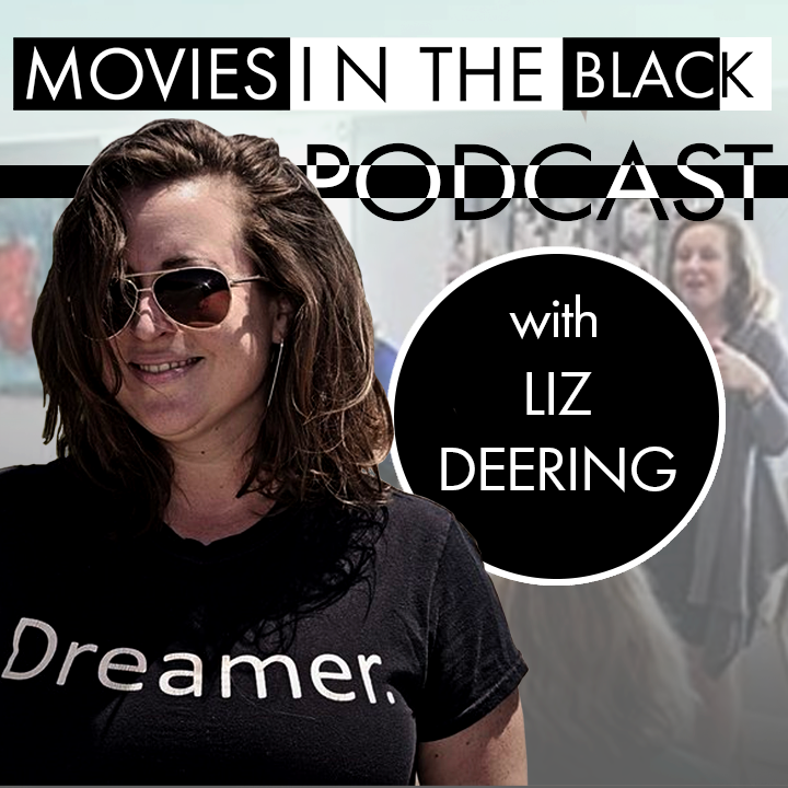 Holding Spaces for Creative Entrepreneurs - Liz Deering - Movies in the Black