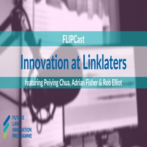 Innovation at Linklaters: Our Current Projects and Looking to the Future
