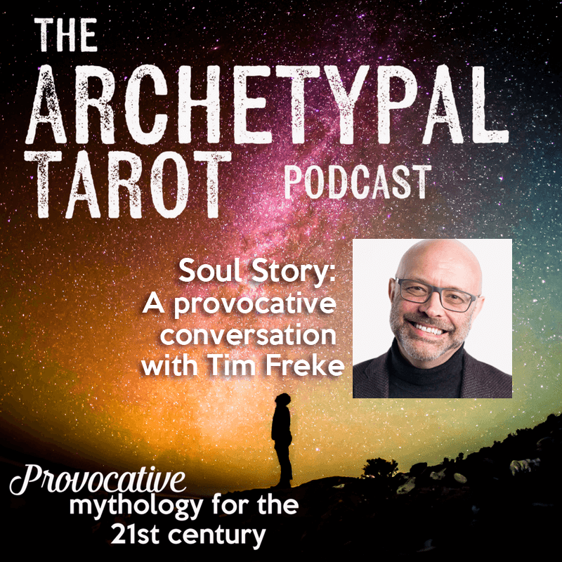 Soul Story: A Provocative Conversation with Tim Freke