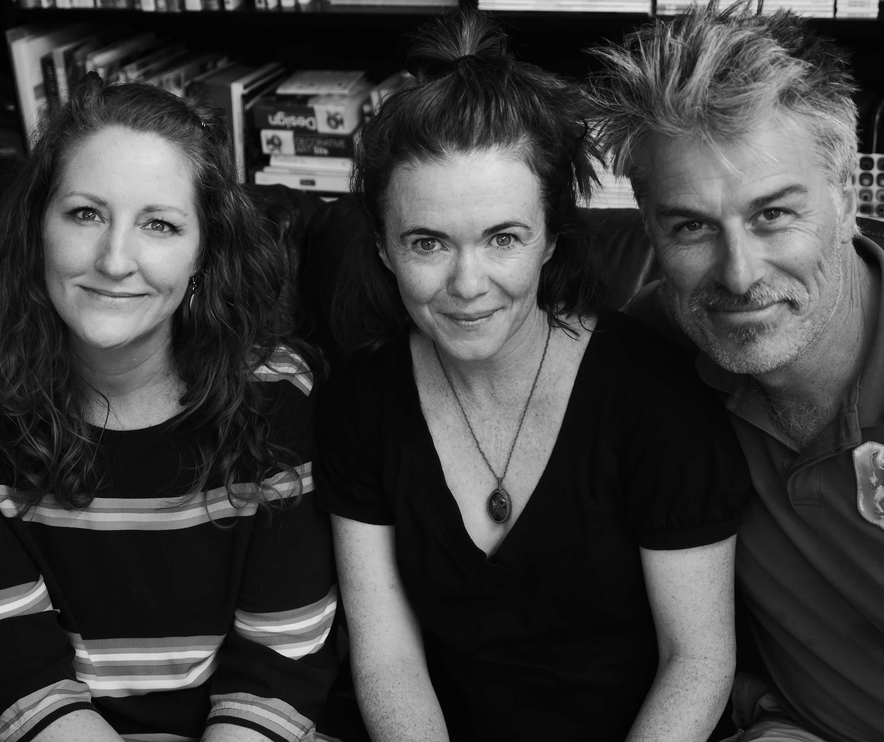 SA Playwrights Podcast - with Katie O'Reilly and Lucy Slattery