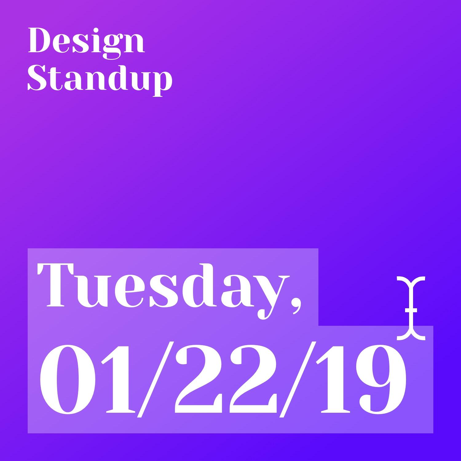 #007: [Part 1] The State of UX in 2019 by Fabricio Teixeira and Caio Braga of UX Collective