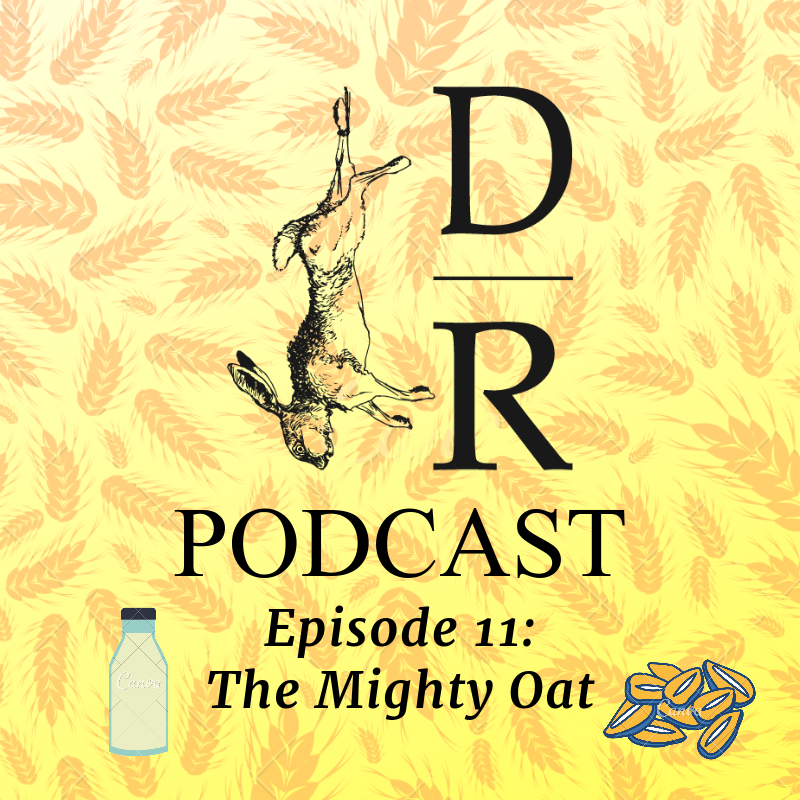 Episode 11: The Mighty Oat