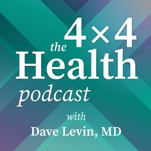 4x4 Health Sage Advice: Roots, Mentors & Being Kind