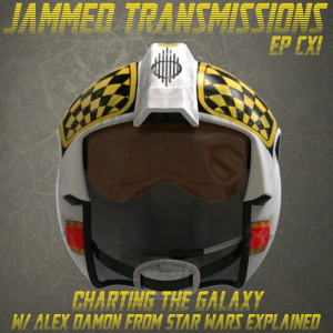 Episode CXI - Charting The Galaxy w/ Alex Damon from Star Wars Explained