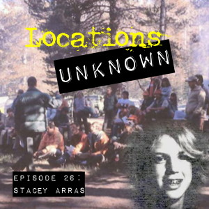 EP. #26: Stacey Arras - Yosemite National Park